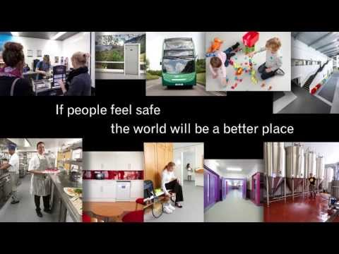 The future is safer with altro...