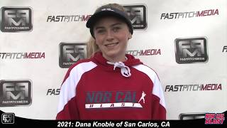 Dana Knoble