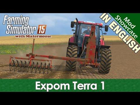 Expom Terra I V2.0