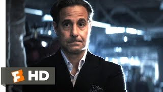 Wild Card  9 10  Movie Clip   On Trial For Your Life  2015  Hd