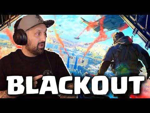 Blackout BR Action | COD Mobile LIVE STREAM #CoDMobile_Patner