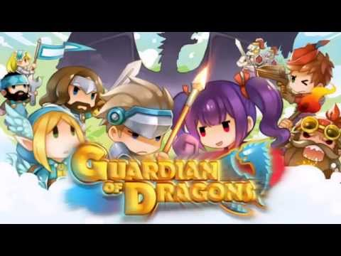 Video of Guardian Of Dragons