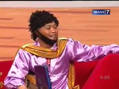 Video Sule Si Raja Dangdut - Terlalu ! - Lucu Banget - OVJ - Video Lucu - gokil download in MP3, 3GP, MP4, WEBM, AVI, FLV February 2017