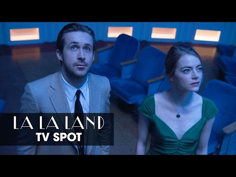 La La Land (TV Spot 'Unforgettable')
