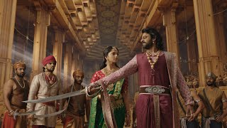 Baahubali 2 - The Conclusion  | VFX Breakdowns