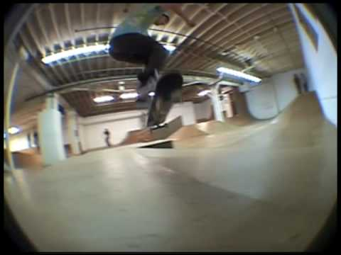 Red Alert Skatepark