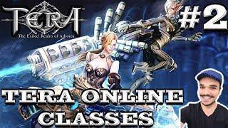 Tera Online é um jogo MMORPG fantasia com um combate voltado a ação, utilizando na maioria das vezes habilidades (skills)...