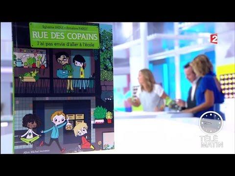 Vidéo de Sylvaine Jaoui