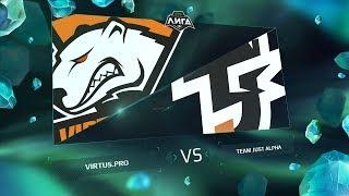 VP vs JSA - Неделя 5 День 2 Игра 1 / LCL