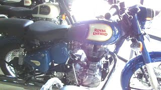 5. #Bikes@Dinos: Royal Enfield Classic 350 Walkaround 2015 (new colours, price, mileage, etc.)
