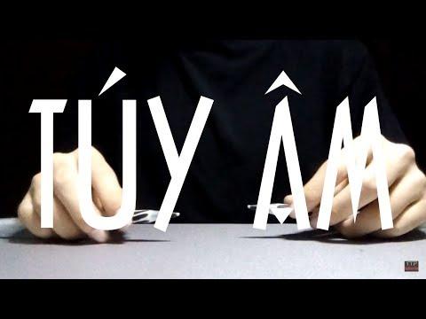 [ GÕ BÚT ] - TÚY ÂM - [ Xesi x Masew x Nhatnguyen ] || Pen Tapping Cover by Trang