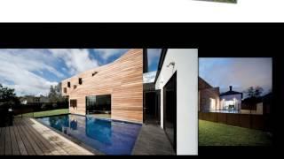 Проект жилого дома The Trojan House