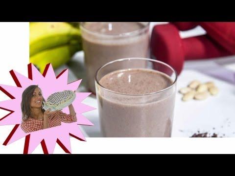 frullato proteico - le ricette di alice