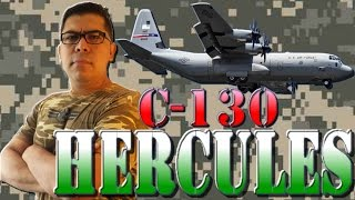 Video Aviones a escala - Lockheed C-130 Hercules US AIR Force. (#20) MP3, 3GP, MP4, WEBM, AVI, FLV Juni 2018