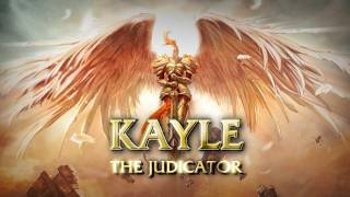 Welcome to the League of Legends Champion Spotlight featuring Kayle, the Judicator. Check out the full video for a guide to...