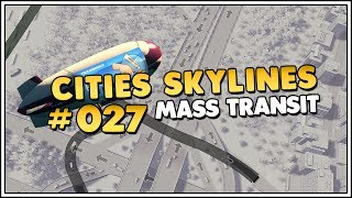 Cities Skylines Mass Transit kaufen unter ►https://goo.gl/ppBLrw► Cities Skylines PlaylistenPLAYLIST Cities Skylines Mass Transit DLC:https://goo.gl/CvvWEZPLAYLIST Cities Skylines Disaster DLC:https://goo.gl/iMJ4rqPLAYLIST Cities Skylines Snowfall DLC Season 2:https://goo.gl/EL77OmPLAYLIST Cities Skylines Snowfall DLC:https://goo.gl/xfTjQoPLAYLIST Cities Skylines After Dark DLC:https://goo.gl/abZytHPLAYLIST CIties Skylines:https://goo.gl/Q2drjC► Plattform: PC Version► SETTINGS: ULTRA  1440p► Let's Play Cities Skylines Mass Transit mit Kommentaren von DrProof (2017)▼ SPIELE BEI GAMESPLANET KAUFEN UNTER ▼https://de.gamesplanet.com/?ref=derdoktor▼ HIER BIN ICH AUCH ZU FINDEN ▼ » https://www.facebook.com/drproof» https://twitter.com/derproof» https://instagram.com/drproof/▼ MEINE HARDWARE MIT BÖSEN EINKAUFLINKS ▼Intel Core i7 6700K 4x 4.00GHz  (http://goo.gl/mKe4oC)Asus ROG Maximus VIII Hero (http://goo.gl/ExP7o8)16GB HyperX Predator DDR4-3000 (http://goo.gl/2TsG6u)Corsair RM Series 650Watt ATX/EPS Netzteil (http://goo.gl/GHM9Ww)Logitech C920 USB HD Pro Webcam (http://goo.gl/pvSnjG)Rode T-1000 Thomann Edition Behringer Q802USB (http://goo.gl/fC1Ivn)Asus Strix-GTX1080-8OG-Gaming Nvidia Grafikkarte (http://tinyurl.com/hvnqluv)EIZO FS2735: http://tiny.cc/uap9by EIZO FS2434: http://tiny.cc/1ap9by