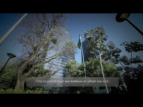 JLL Experience – Conheça o novo escritório da JLL no Brasil