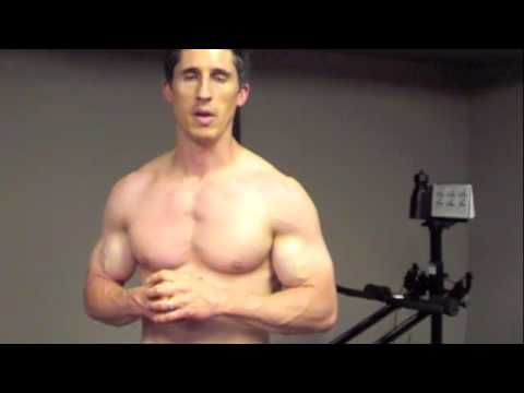 "Killer Chest Workout – ""Chest Chiseling Workout"""