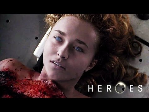 Claire's Immortality | Heroes