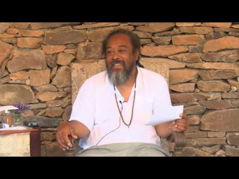 Mooji Video: Is Love Beyond Awareness?