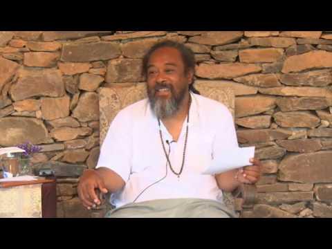 Mooji Video: Is Love Beyond Awareness?