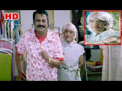 Comedy Express 1073 || Back to Back || Telugu Comedy Scenes