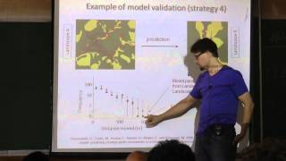 Modeling animal movement in heterogeneous space - Part 1 | Otso Ovaskainen 1 August 2012