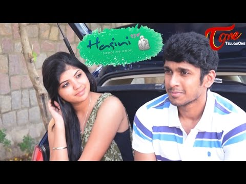 Hasini 23F | Latest Telugu Love Short Film