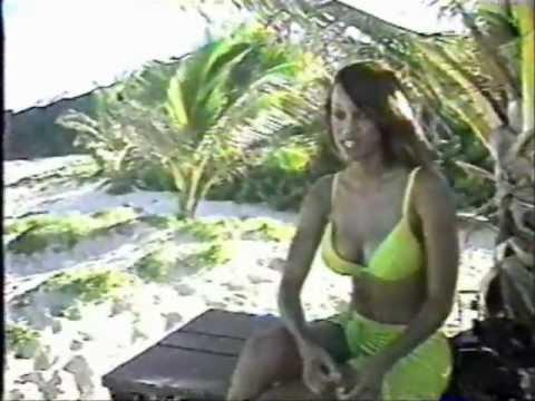90's Supermodels for Victoria's Secret