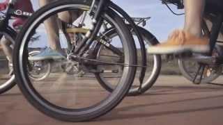 Cantão Eu Amo pedalar