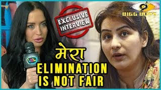 Video Lucinda Nicholas REACTS On Shilpa Shinde's Racist Comment - EXCLUSIVE Interview | Bigg Boss 11 MP3, 3GP, MP4, WEBM, AVI, FLV Oktober 2017