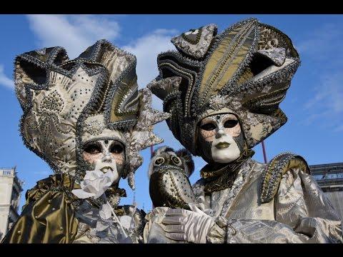 Venezia – Carnevale