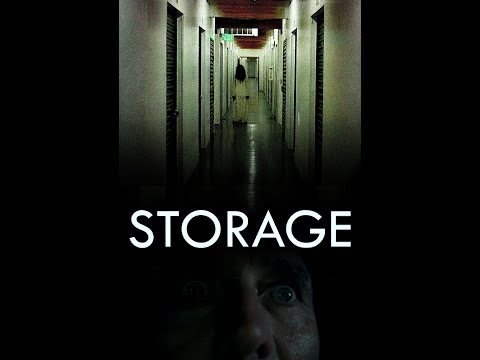 "Horror Short Film  ""STORAGE"""