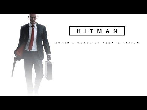 Secret Agent Man - Hitman