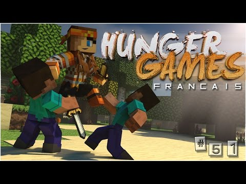 Minecraft Hunger Games Français : TEAMS ! #51