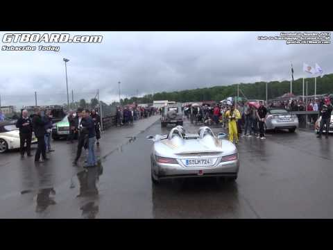 2013 Gumball 3000   Koenigsegg in Sweden Tour Recap | Video
