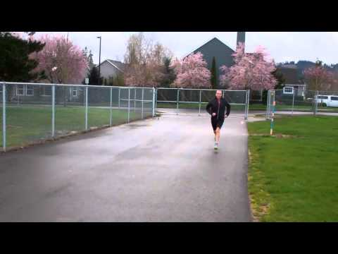 WellFit Portland presents Marathon Makeover