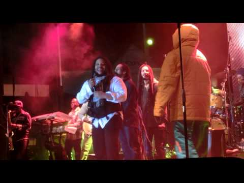 Video stephen marley ft capleton