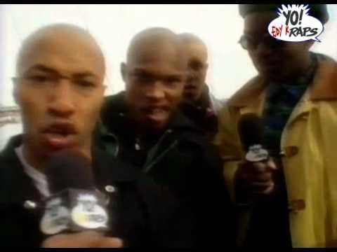 Onyx – Interview @ Yo MTV Raps 1993 (HQ)