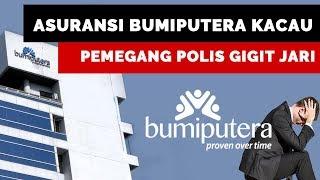 Video Asuransi Bumiputera Kacau, Pemegang Polis Gigit Jari MP3, 3GP, MP4, WEBM, AVI, FLV Mei 2018