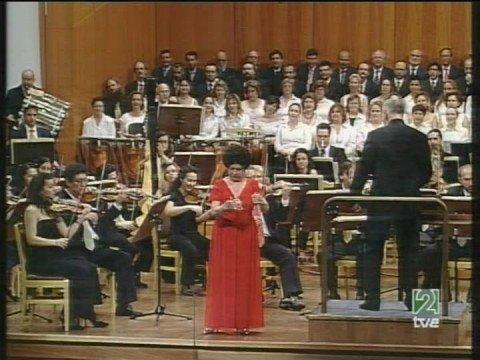 """Lucero Tena dans """"La vida breve"""" - Danza Española nº 1"""