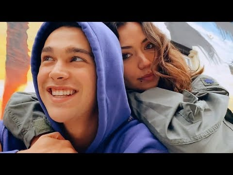 Austin Mahone - Dancing With Nobody (Music Video)
