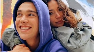 Video Austin Mahone - Dancing With Nobody (Music Video) MP3, 3GP, MP4, WEBM, AVI, FLV Juni 2019
