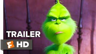 Video The Grinch Trailer #1 (2018) | Movieclips Trailers MP3, 3GP, MP4, WEBM, AVI, FLV Oktober 2018