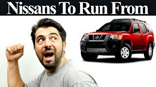 2. Must Watch Before Buying a Nissan