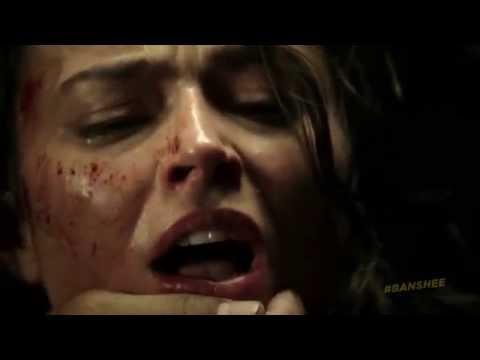 Banshee Siobhan's death S03E05