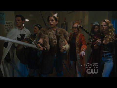 Riverdale Season 3 Episode 4| The Mid Night Club (1/2)