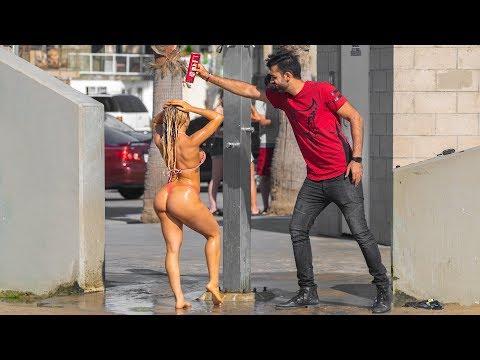 SHAMPOO PRANK PART 11! | HoomanTV (видео)