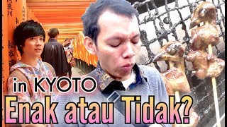 Video Seribu Gerbang!? Makan Burung Gereja in KYOTO FUSHIMI INARI!! 伏見稲荷の千本鳥居は本当に千本なのか? MP3, 3GP, MP4, WEBM, AVI, FLV November 2018