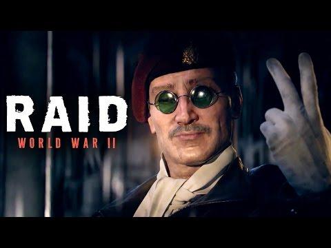 RAID: World War II #1